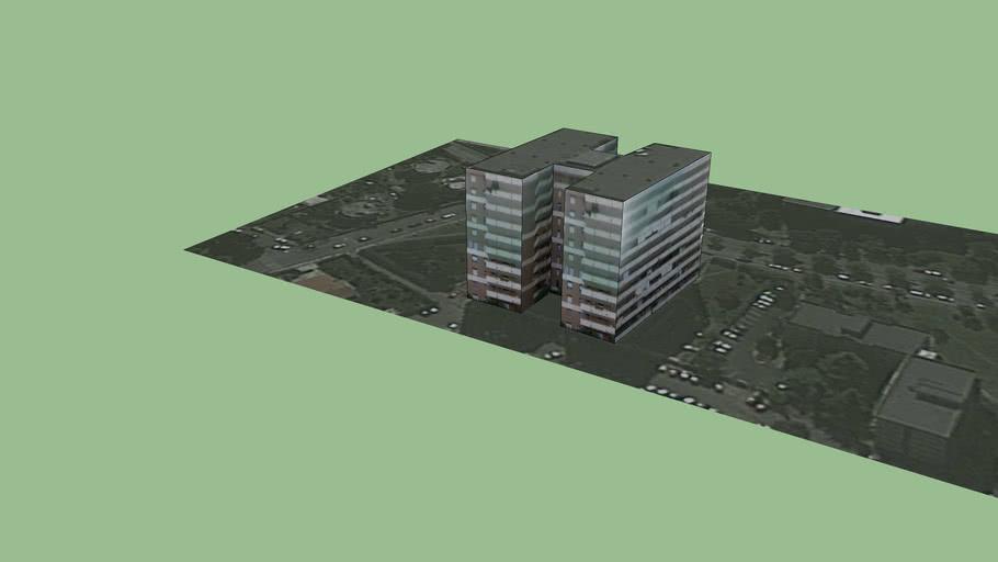 Edificio a Torre