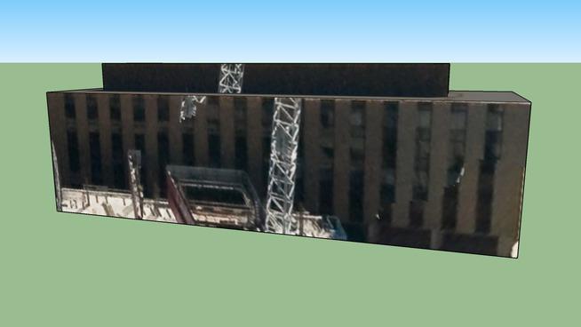 Building in Melbourne VIC, Australia - Domain 3