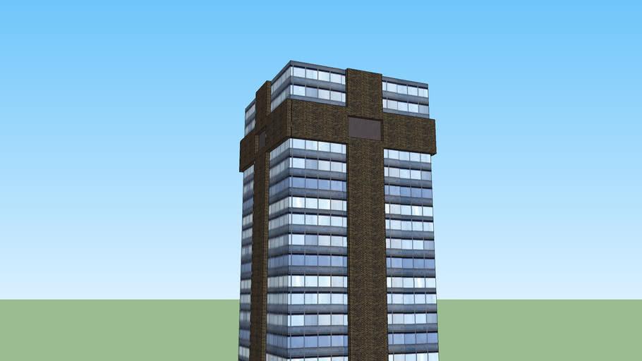 Torre Soñada