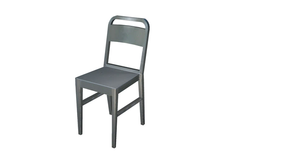 CB2 Bandit Chair