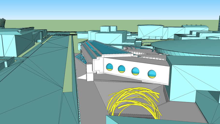 EXPERIMENT TWO: THE BRIDGE (Aolei)