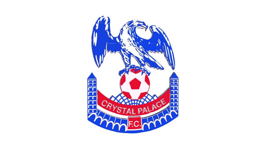Logo Football Crystal Palace 3d Warehouse