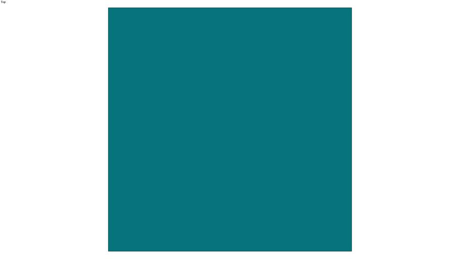 ROCKIT3D | Fabric Cotton RAL5021