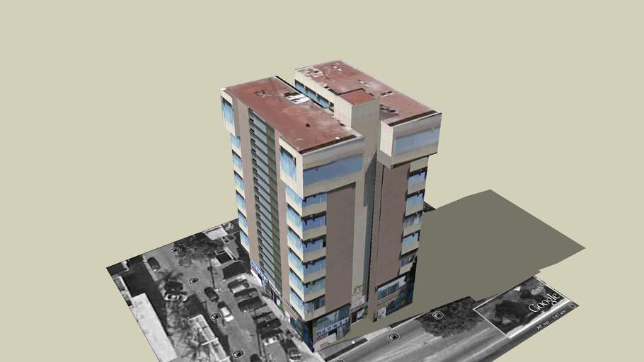 Condominio Polo Guadalajara