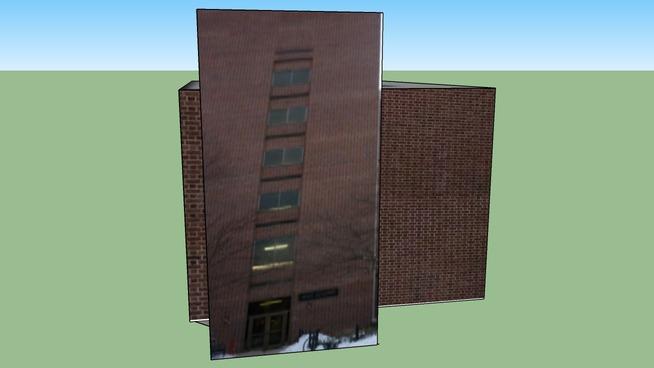 Deike Building