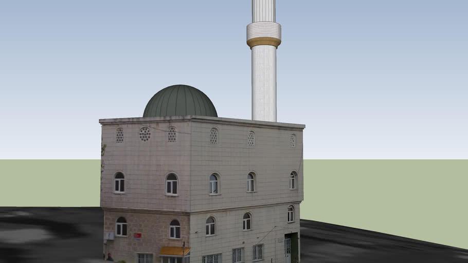 Rumeli Hisarüstü Camii