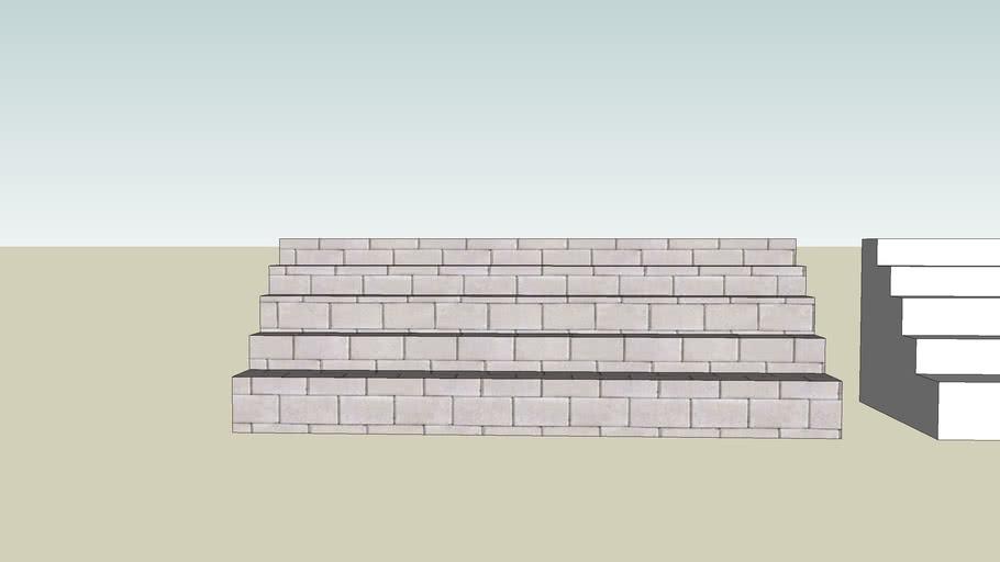 BuildSmart Concrete Stairs