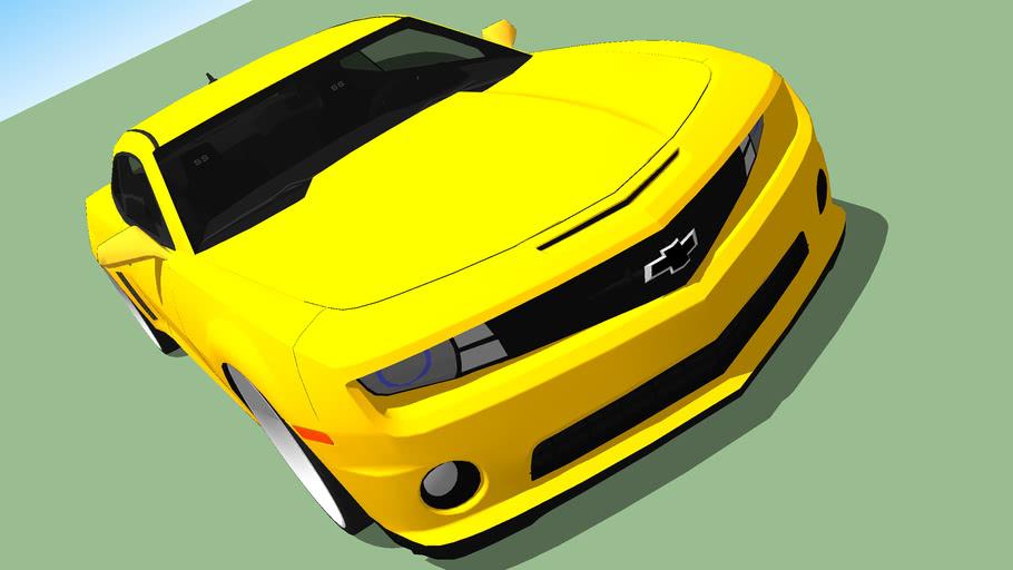 Camaro Synergy
