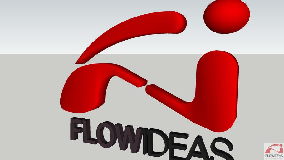 FLOW IDEAS LOGO