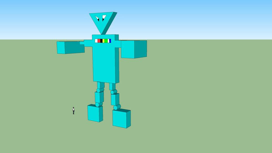 Robot V3