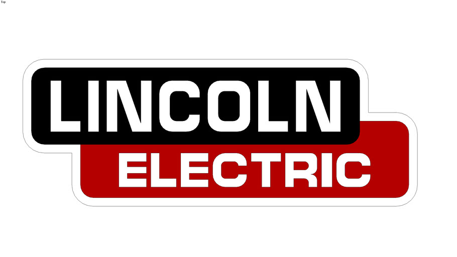 Lincoln Electric Logo 3d Warehouse
