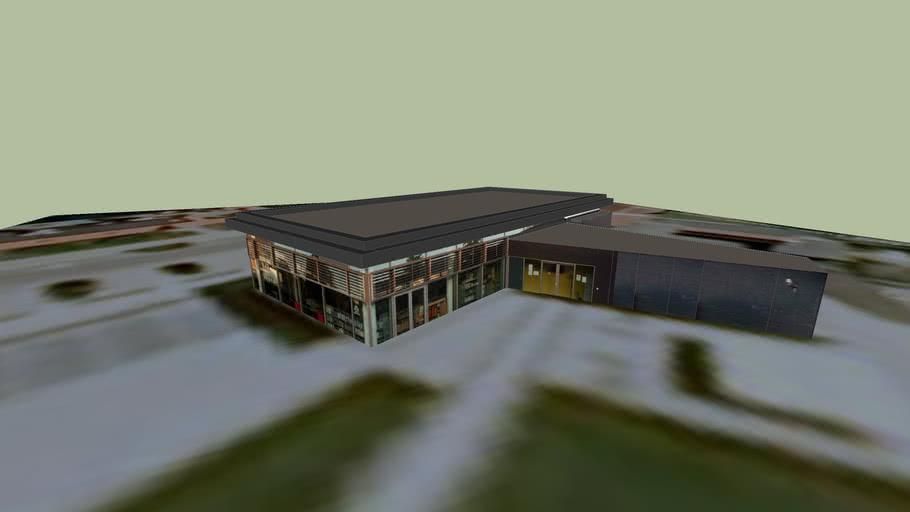 Bibliotheek Lichtaart