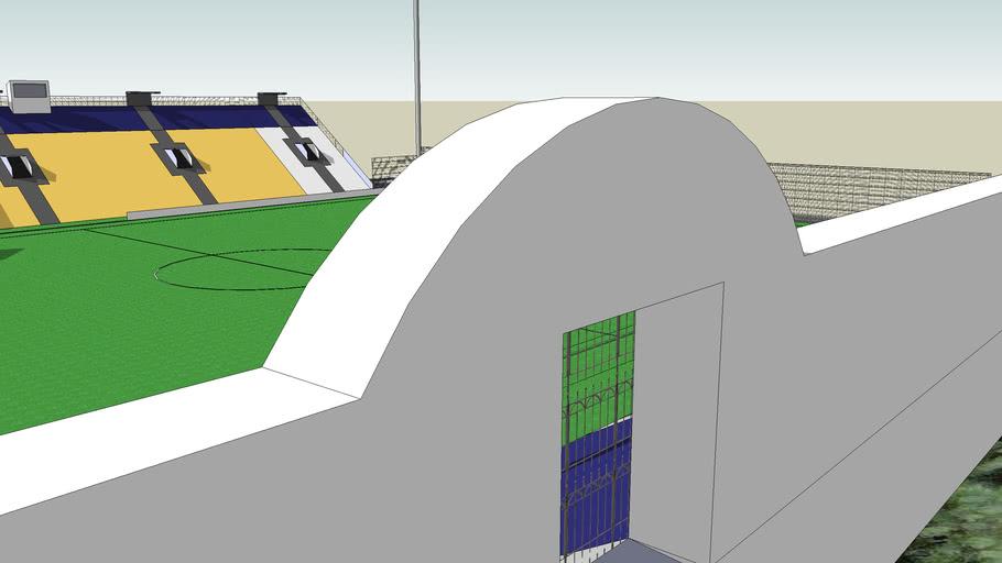 Qiryat Shemona Stadium