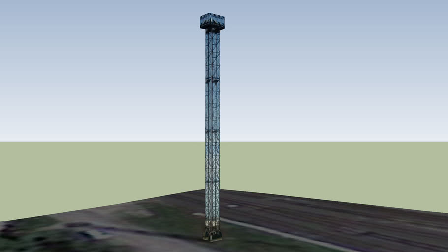 Apšvietimo bokštas