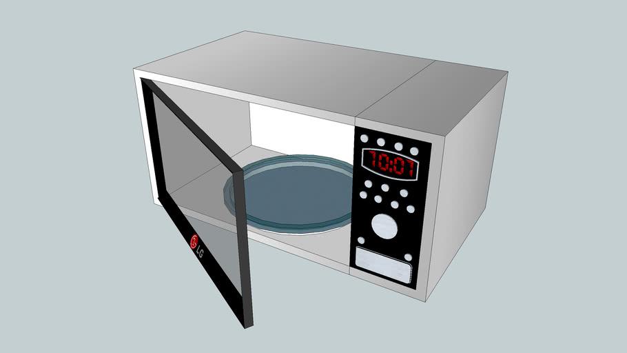 Phisycs Microwave