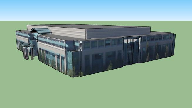 Cisco Building 22