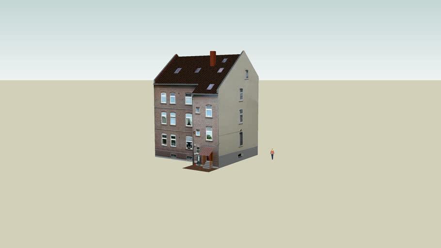 Priv. Haus von 1901