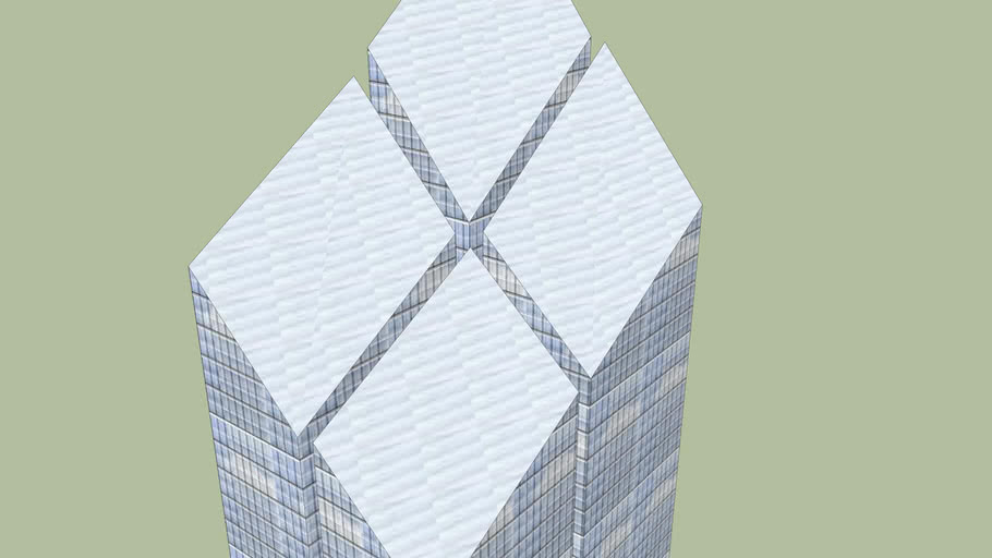 2 World Trade Center 200 Greenwich Street