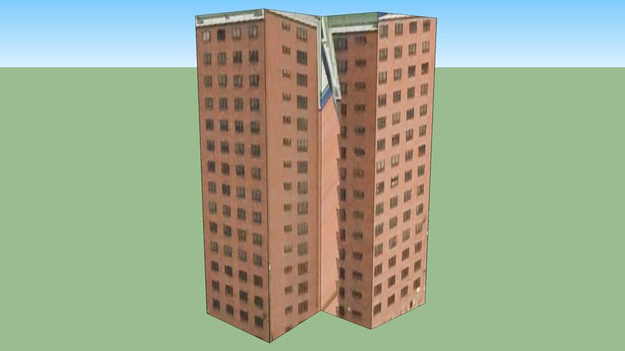 Apartamento NMD