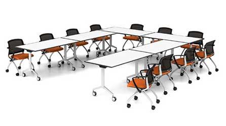 Training Table Idea Starters