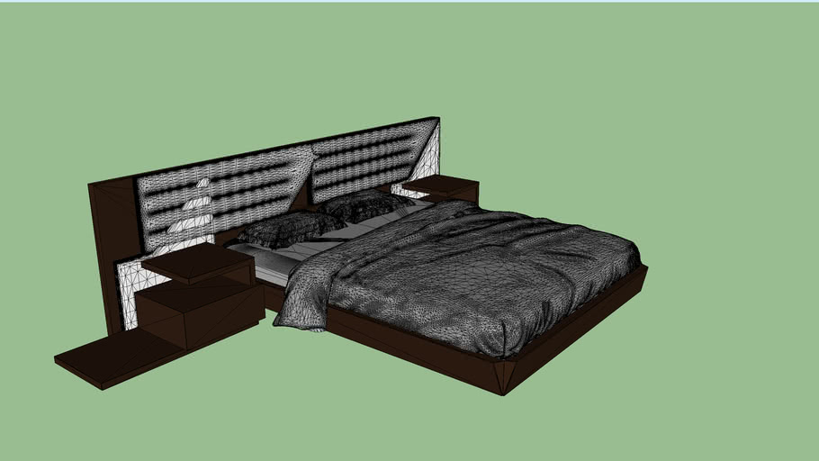 BED01 ARCHIVE3D
