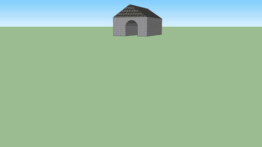14hu doghouse