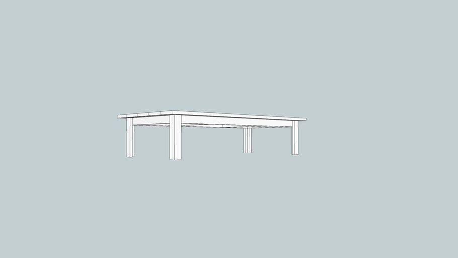 table(1600X800X330-24T)
