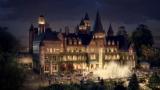 Gatsby Manor