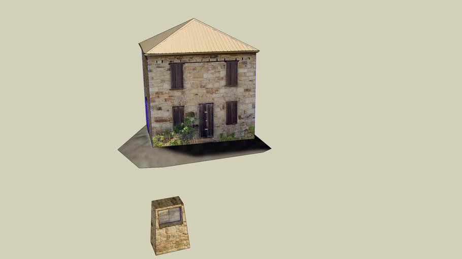 Doudy-Debacker-Dunn House