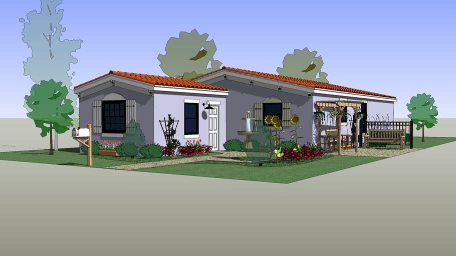 The Orlando Model - RCC
