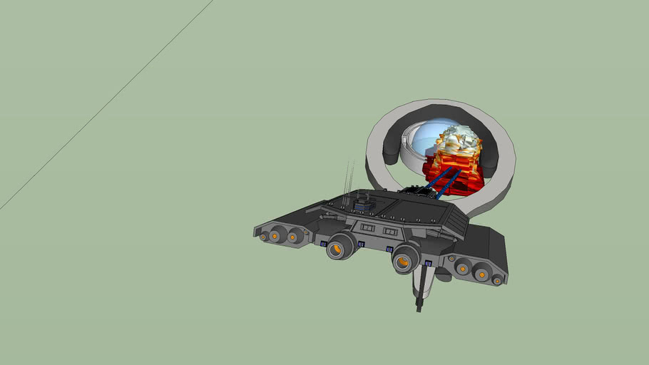 Stargate Unending