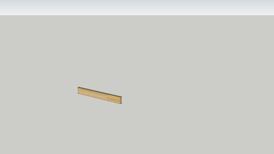 4x12x8' lumber