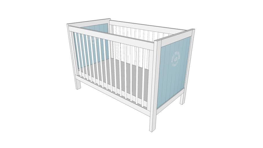 baby bed lit bébé