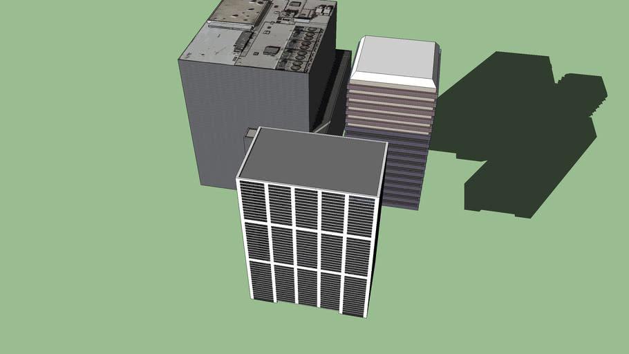 skyscrapers 2