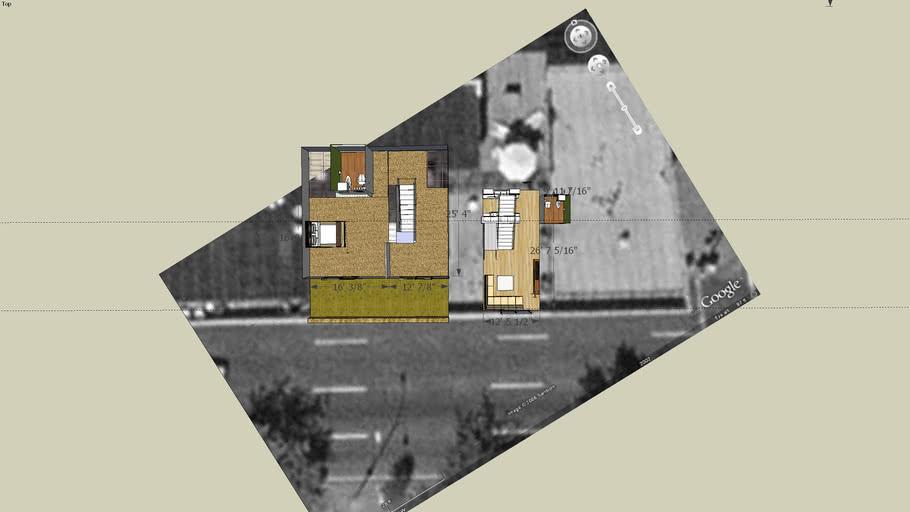 dj apartment mulberry street
