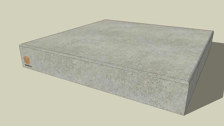 Dala pavaj tip 3 | SUPERSTONE | Paving tile type 3