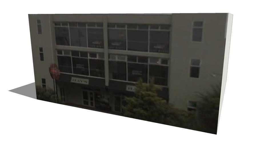 33318, Victoria Street, Christchurch, NZ