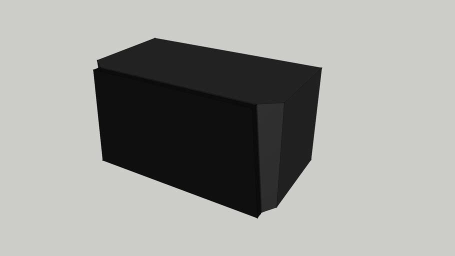 DHT-511 Front Speaker