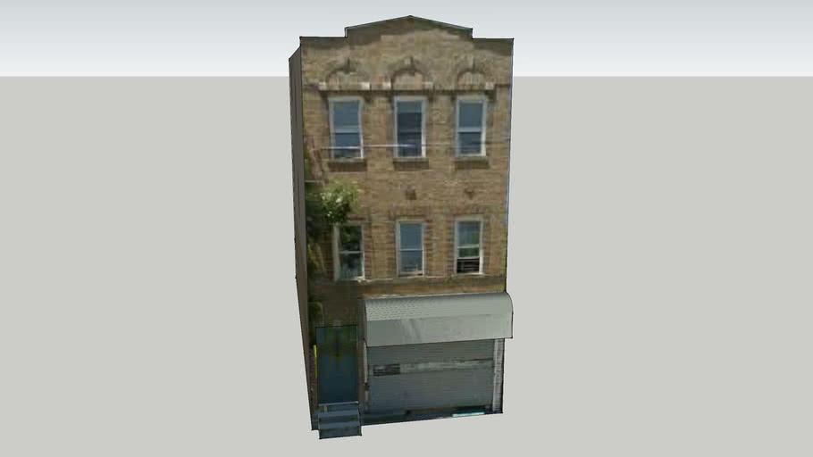 451 Jackson Ave. House