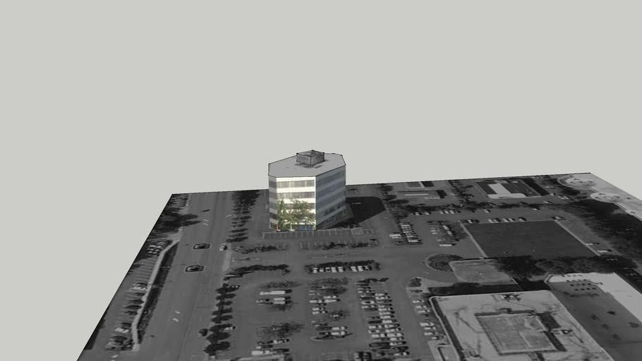 Building in Tukwila