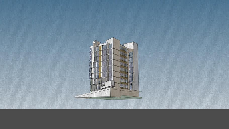 Arquitectura en La Paz