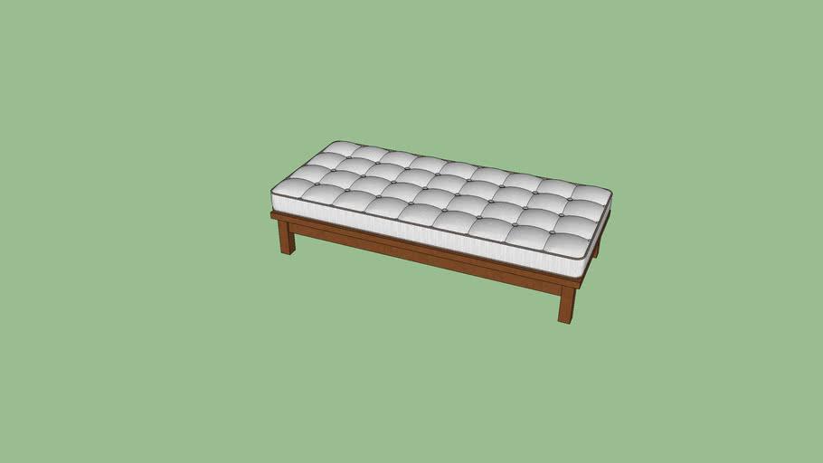 Colchon cama