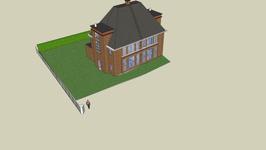 Beemsterhof huis 25&24