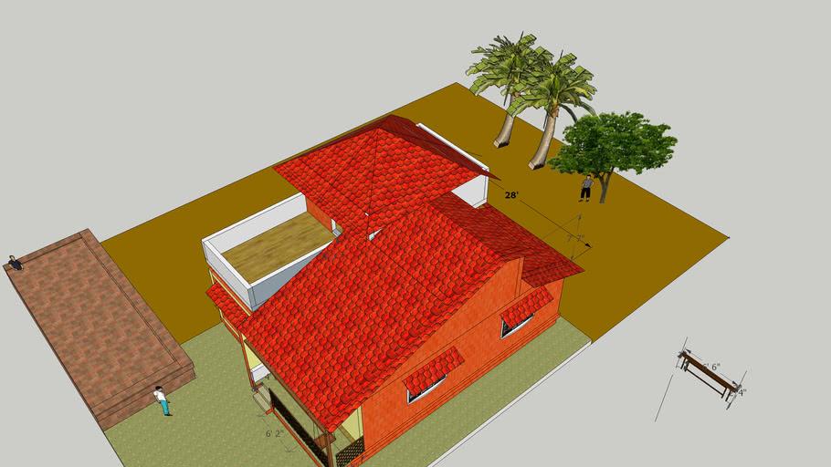 house _konkani