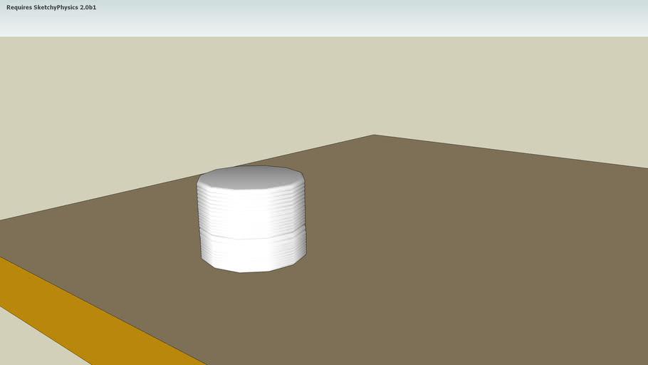sketchyphysics growing building