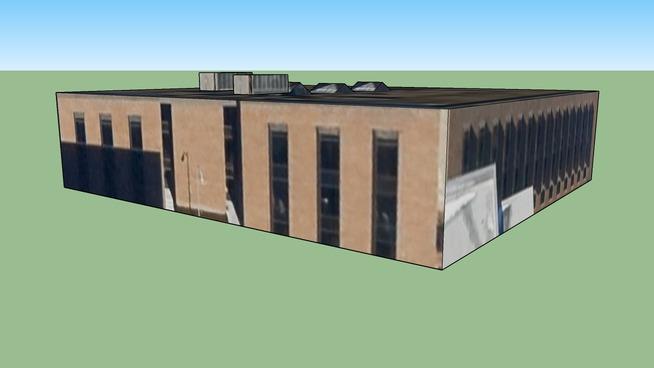 Edificio en Área metropolitana de Kansas City, Misuri, EEUU
