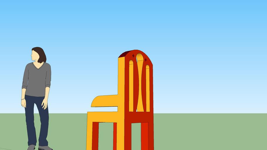 chair data7