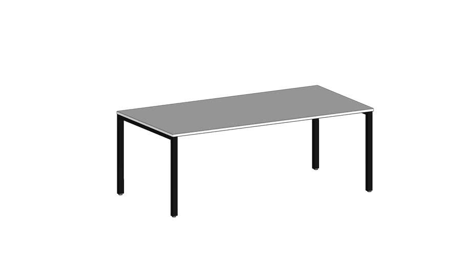 Table by Bejot - ORTE OT 4L