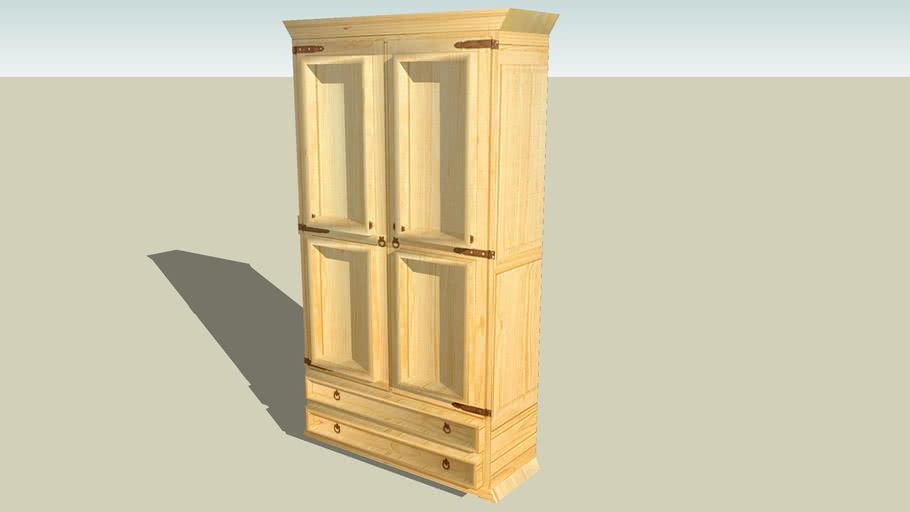 Cupboard armario