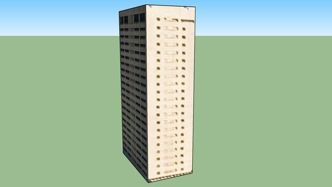 google earth edificio